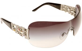 coloured aviator sunglasses  bv6071b sunglasses