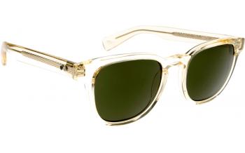 black mirrored aviator sunglasses  black