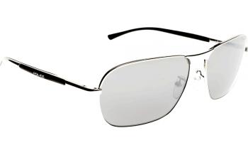 black mirrored aviator sunglasses  s8967 sunglasses