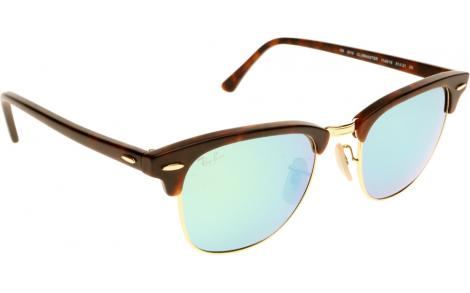 clubmaster sunglasses polarized  clubmaster rb3016