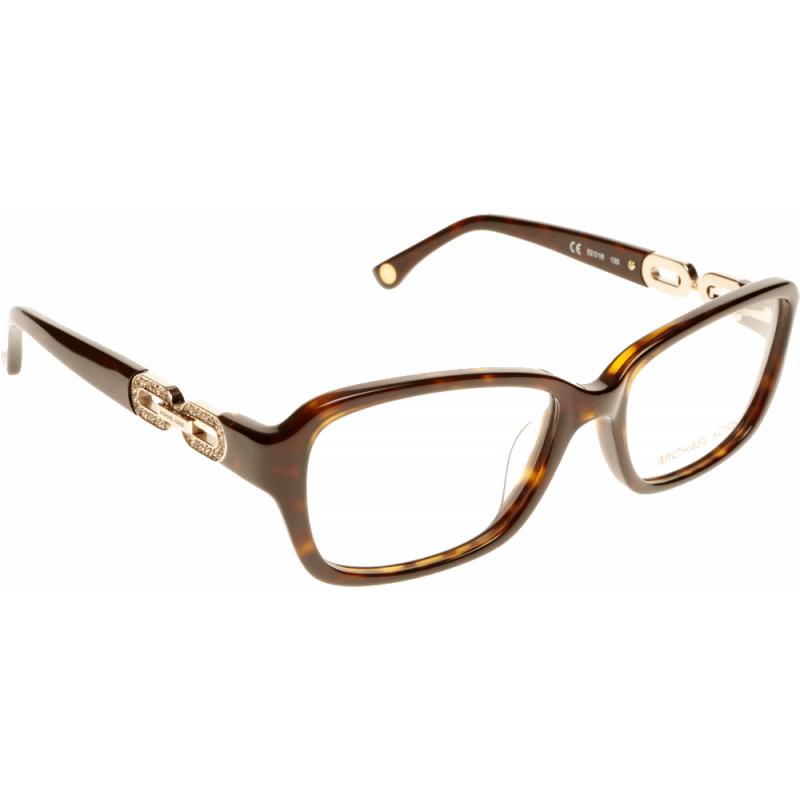 Eyeglass Frames Hong Kong : Michael Kors MK863 206 52 Glasses - Shade Station Hong Kong