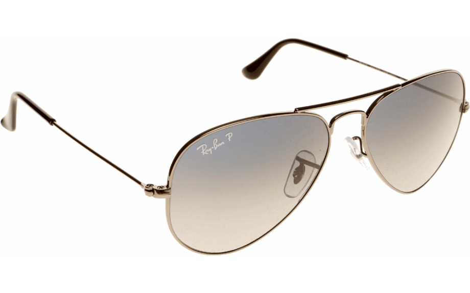 Ray Ban Aviator Frames Only