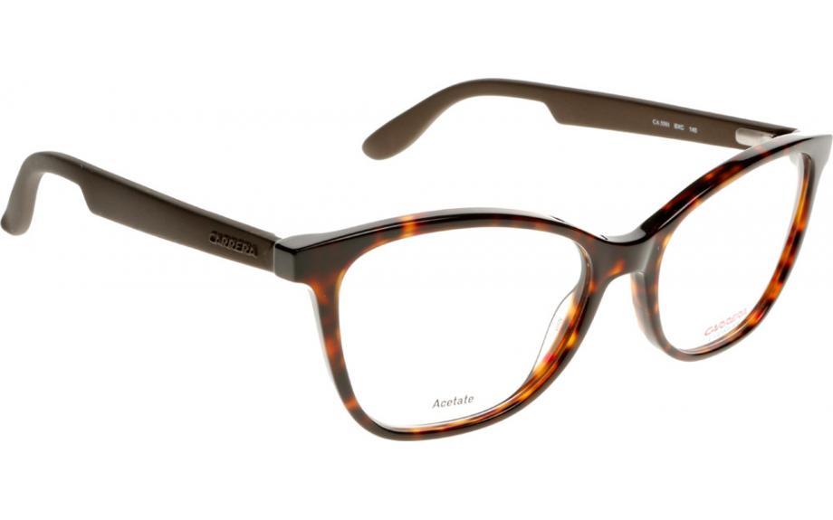 Carrera CA5501 BXC 5217 Glasses - Free Shipping | Shade Station