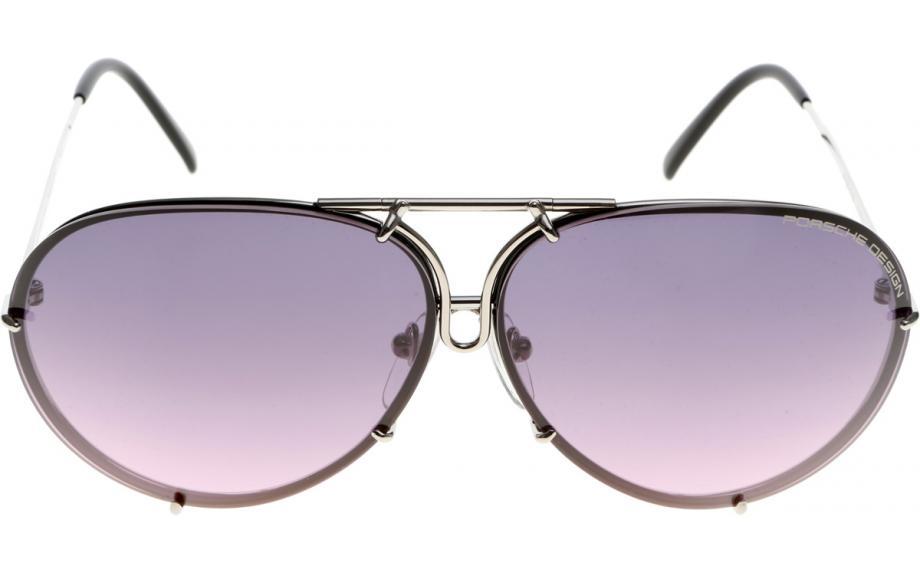 porsche sunglasses xdsm  Porsche Design P8478-M-6310-135-V574-E89 Sunglasses