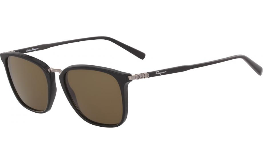 806003c2c2f Salvatore Ferragamo SF910S 001 54 Sunglasses - Free Shipping